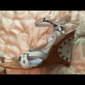Dior sandles